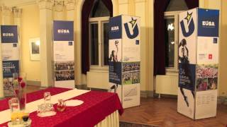 University Sport Exhibition thumbnail