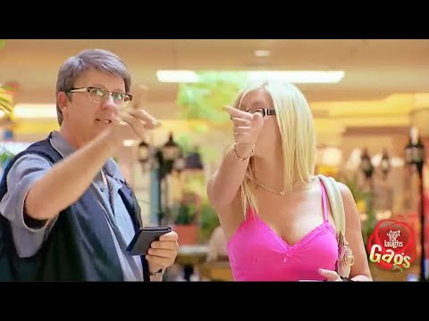 Best 2019 Just For Laughs Gags Full Episodes New   #446