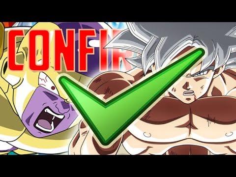 Dragon Ball Super CONFIRMED Not Ending?! Dragon Ball Super Episode 130-131 Spoilers