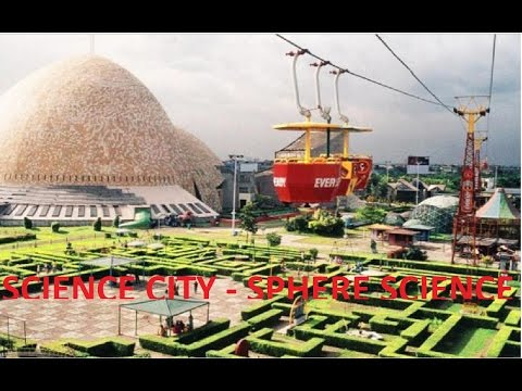 SCIENCE CITY - THE SPHERE WATCH
