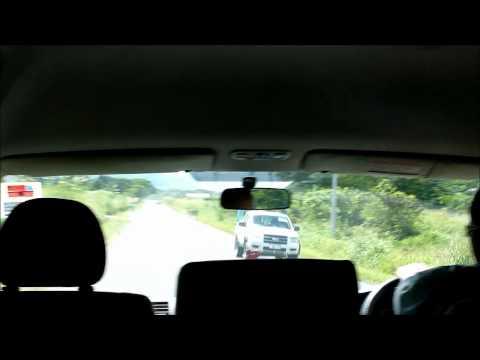 Fijian Taxi Drivers