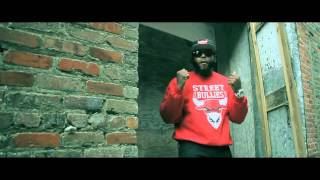 Quazee feat HollyWood - Flex (Official Video)