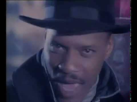 Alexander O'Neal Featuring Cherrelle - Never Knew Love Like This