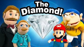 The Dimond! Not Age Restricted