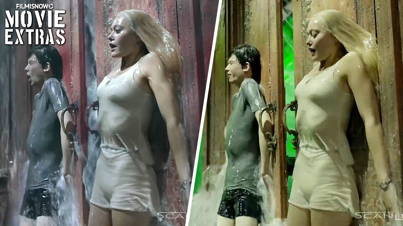 Download Miss Peregrine's Home for Peculiar Children - VFX Breakdown by ScanlineVFX (2016)