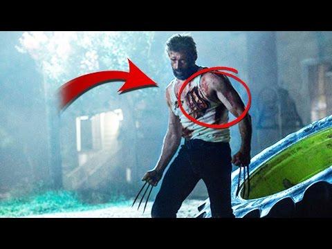 La Verdadera Razón Del Final De Wolverine en Logan