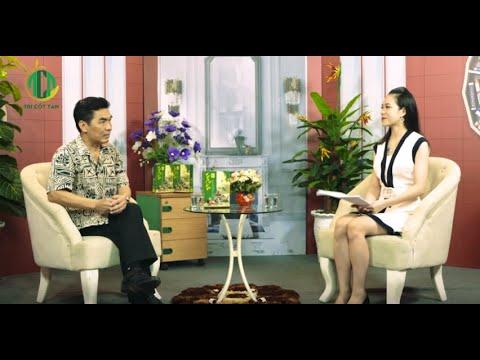 Tư vấn bệnh Xương Khớp cùng Ths.BS Hoàng Khánh Toàn -Chủ nhiệm khoa Đông y bệnh viện TW quân đội 108