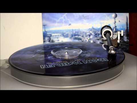 Iron Maiden - Brave New World - LP 2000