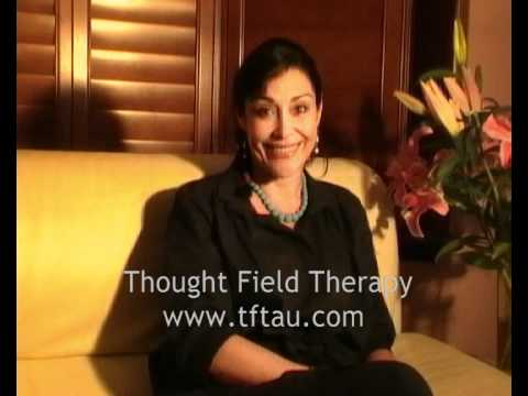 Thought Field Therapy Algorithms training video testimonial