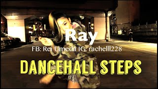 "Ray Dancehall by Vybz Kartel ""I"