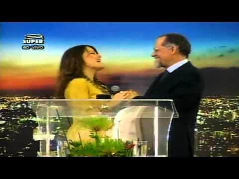 Dia dos Pais-Um puro coração-Ana Paula Valadão