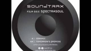 Spectrasoul - Tomorrow