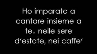 Laura Pausini - Il Viaggio Con Te (+ testo)