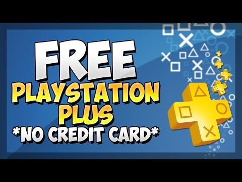 How To Get UNLIMITED FREE PSN Without a Credit Card! | January  2018