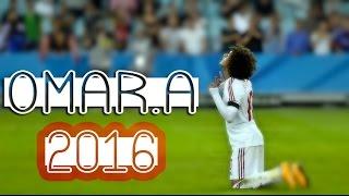 omar abdulrahman incredible skills goals 2016  hd  مهارات عمر عبدالرحمن عموري al ain fc