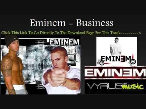 Eminem - Business