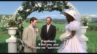 Napoleon Dynamite - Kip's Wedding Song to Lafawnduh [HD]