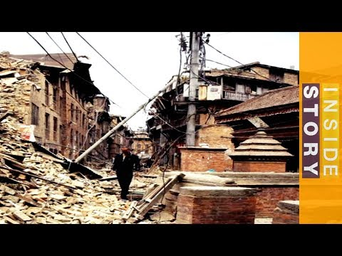 Inside Story - How should natural disasters be dealt with?