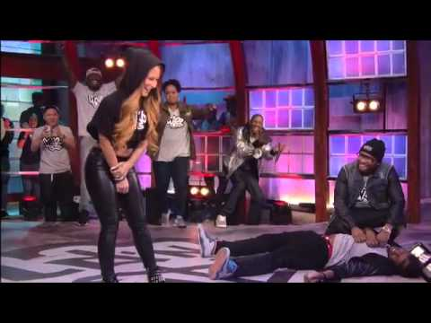 Wild 'N Out  James Davis & Chico Bean 'Let Me Holla' Outtake  Let Me Holla