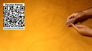 Наклейки для ногтей в виде бабочек. Посылка из китая.