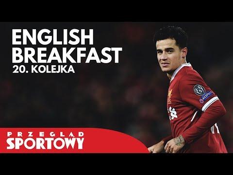 English Breakfast - Magazyn Ligi Angielskiej [19. i 20. kolejka]