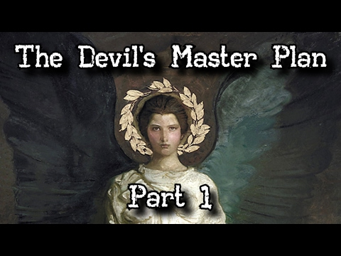 The Devil's Master Plan (Part 1) Spiritist Spiritism Spiritualism Roger Morneau Occult Unmasked