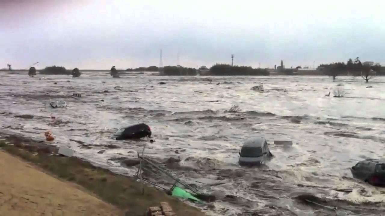 Tsunami Japan 2011. - ...