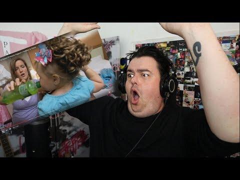 Daz Watches Worst Parent Ever