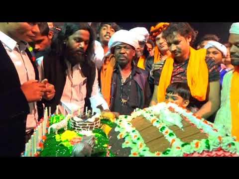 Baba Tajuddin Birthday 2018 end part