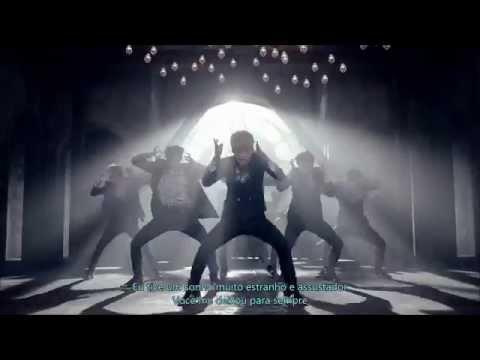VIXX - Eternity Dance Ver. Legendado (PT-BR)