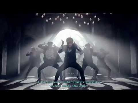 VIXX - Eternity Dance Ver. Legendado (PT-BR)