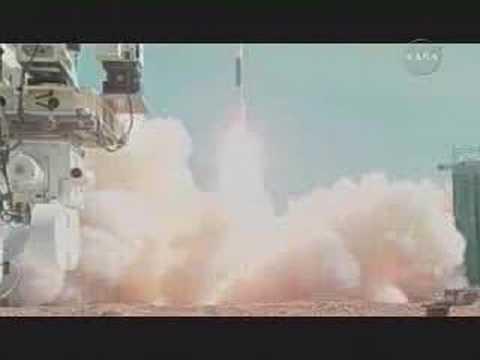 Launch Services Program: Part3