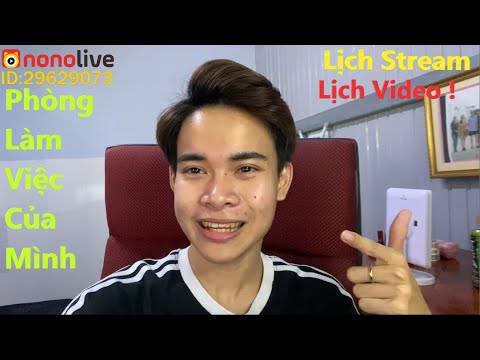 ThanhTrung Vlogs #10 Phòng Làm Việc Triệu Đô $ Của Mình Nè   1 Ngày Làm Việc Của Mình NTN ...