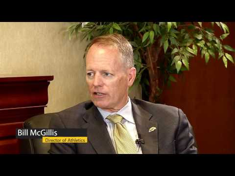 Inside Look with Bill McGillis -- May 2016
