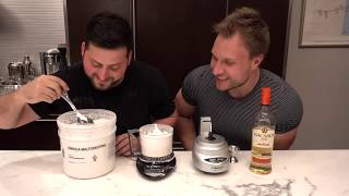 Repeat youtube video How To Make Powdered Alcohol (Feat Furious Pete)