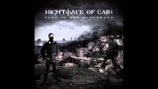 Nightmare Of Cain - Schwarze Witwe (Acid- Rocker Remix)