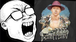 Macklemore and Ryan Lewis - Downtown TRACK REVIEW