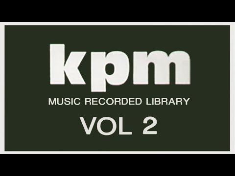 Best Of KPM Vol.  2