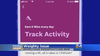Video Trending: Weight Watches Changes Name download MP3, 3GP, MP4, WEBM, AVI, FLV September 2018