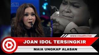 Joan Tersingkir di Indonesian Idol, Juri Kritik Kebiasaan Buruk Joan