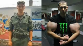 The Youngest Synthol Freak