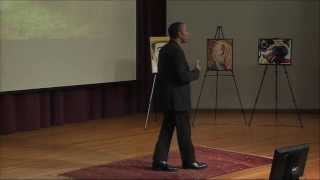 The Storms of Brokenness | Errol Bryce | TEDxSouthwesternAU