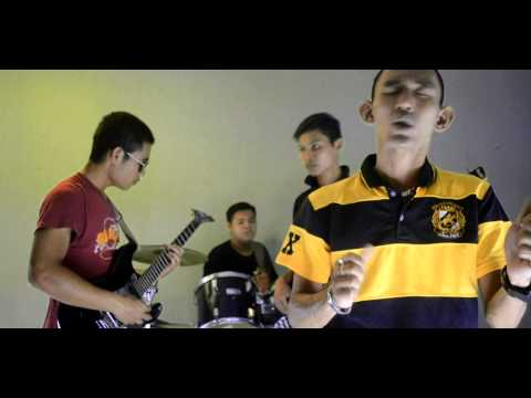 episod cinta MV COVER - Fairuz & the band