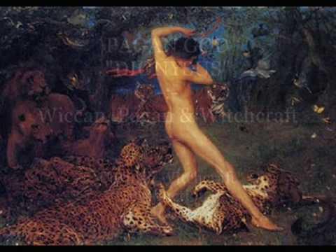 Pagan God : Dionysus