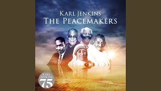 Jenkins: The Peacemakers - IX. Solitude (For Chloë Hanslip)