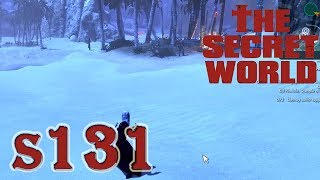 The Secret World S131 - Scorched Earth