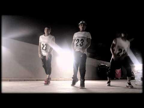 adobo dance cover inspired by rockstar
