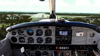 Flight Simulator - Realistic Training in 2016