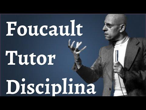 3 Conceptos de Foucault para Pensar