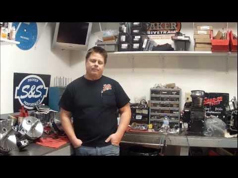 Rob Schopf on welding flywheels